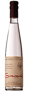 Clear Creek Grappa Oregon Pinot Noir 750ml